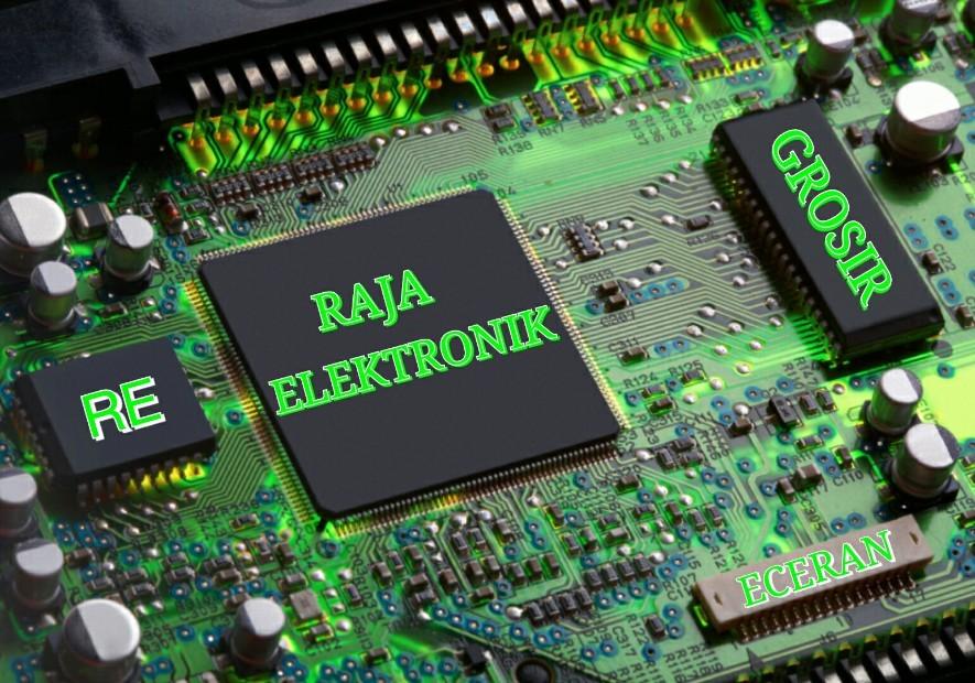 Liuz elektronik