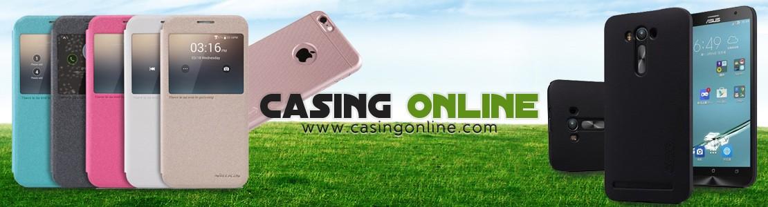 Casing Online