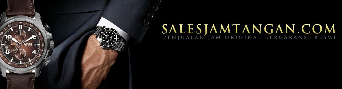 Sales Jam Tangan
