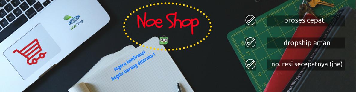 Noe Online Shop