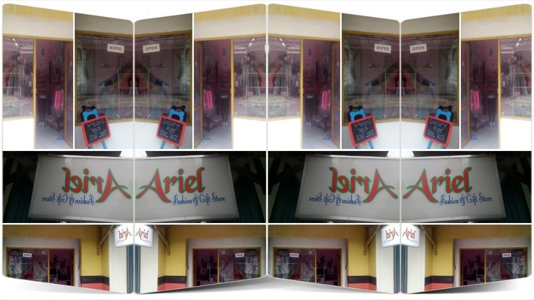 Ariel fashion&gift store