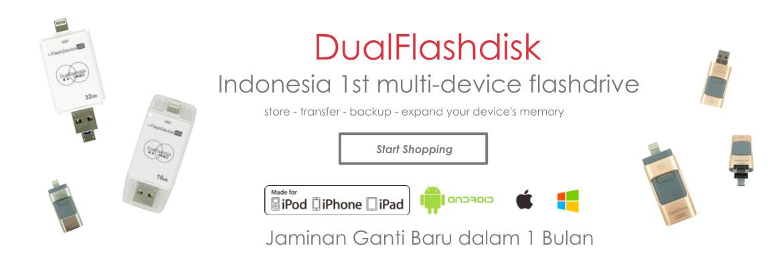 DualFlashdisk