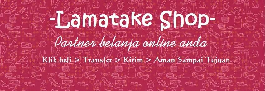 Lamatake Shop