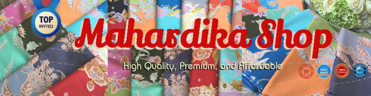 Shop Mahardika