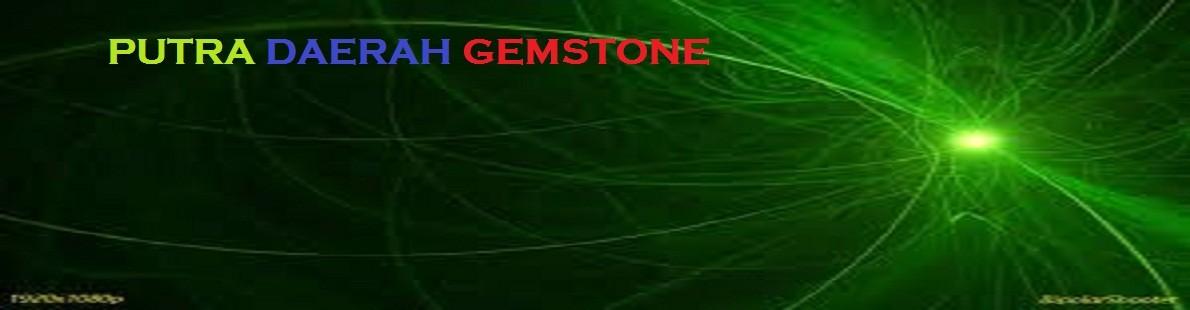 Putra Daerah Gemstone