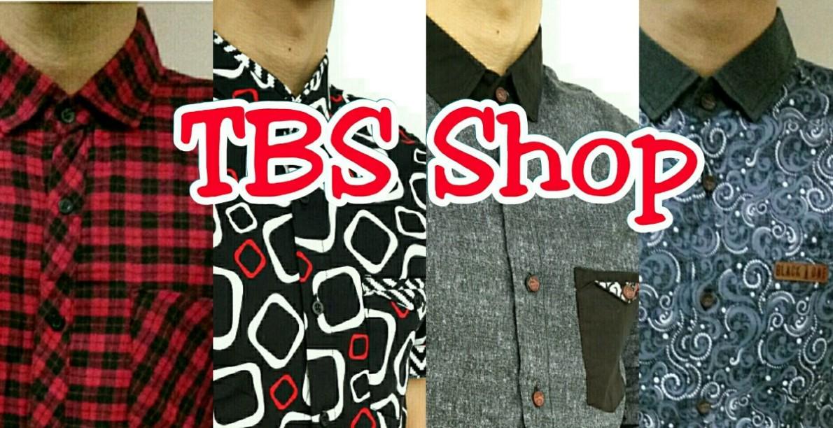 TBS Shop
