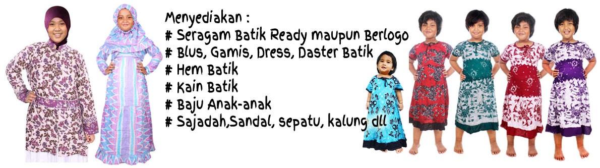 Jogja Batik