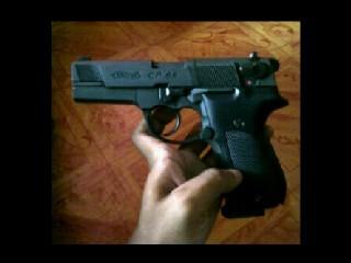 Distributor Airsoftgun