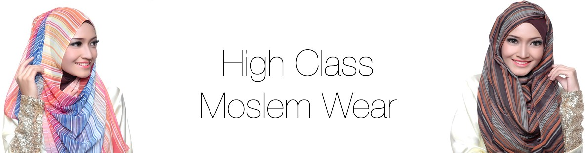 High Class Moslem Wear