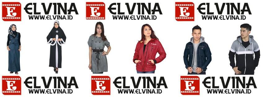 ELvina ID