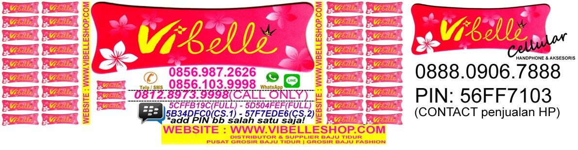 Vibelle Shop