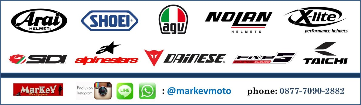 Markev Moto Equipment