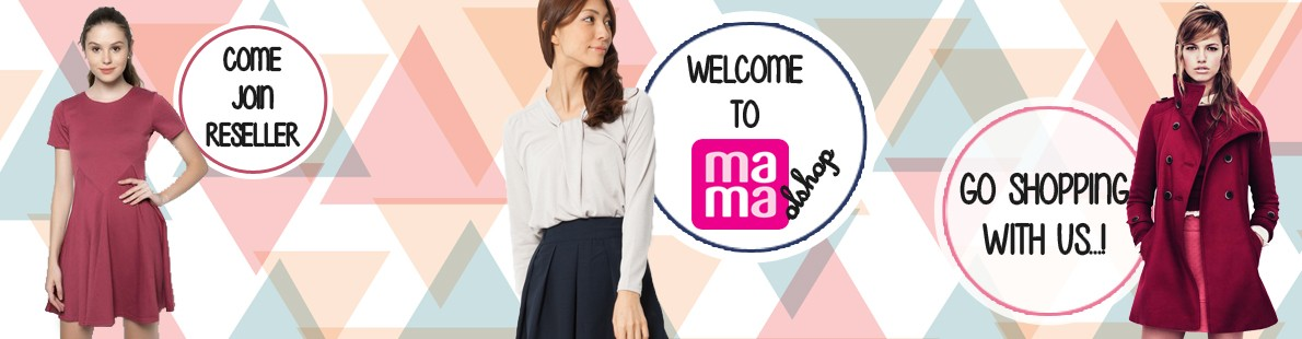 mama onlineshop