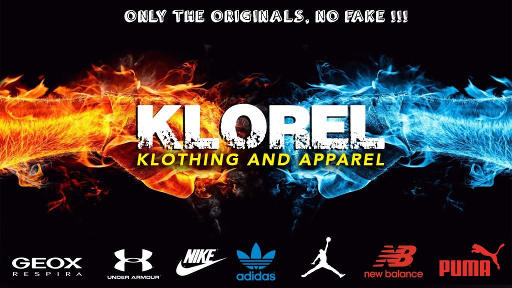 Klorel Store