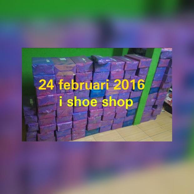 I Shoe Shop
