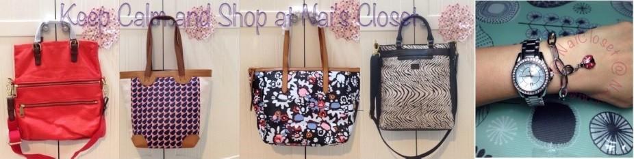 Nai's Closet