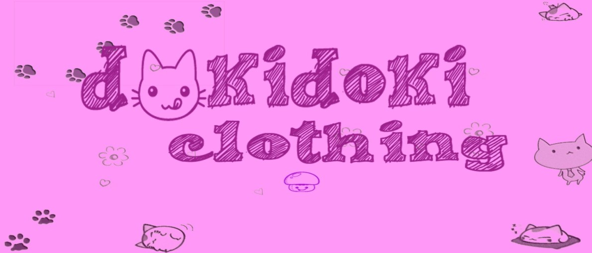 dokidoki clothing