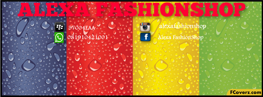 Alexa FashionShop