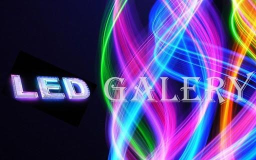 LED Galery