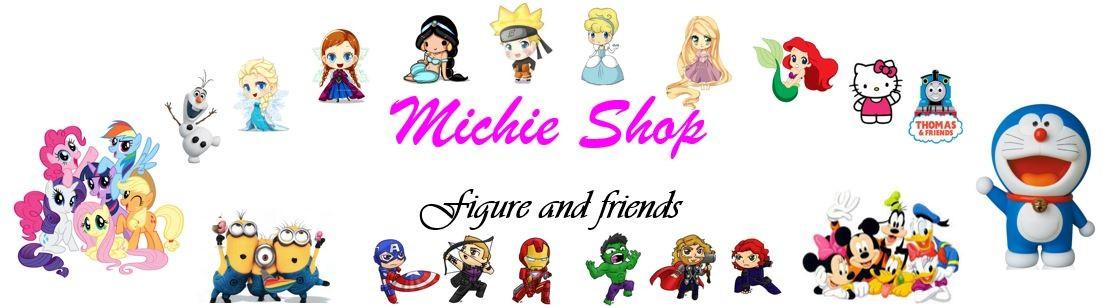 MichieShop