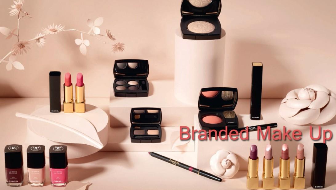 Branded Make Up