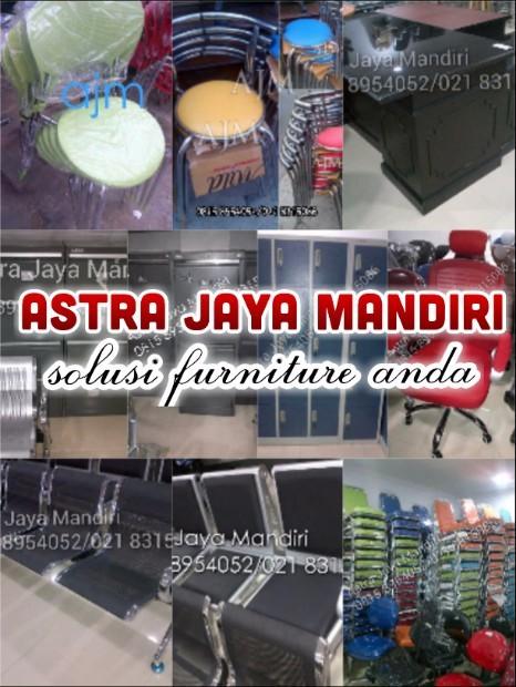Astra Jaya Mandiri