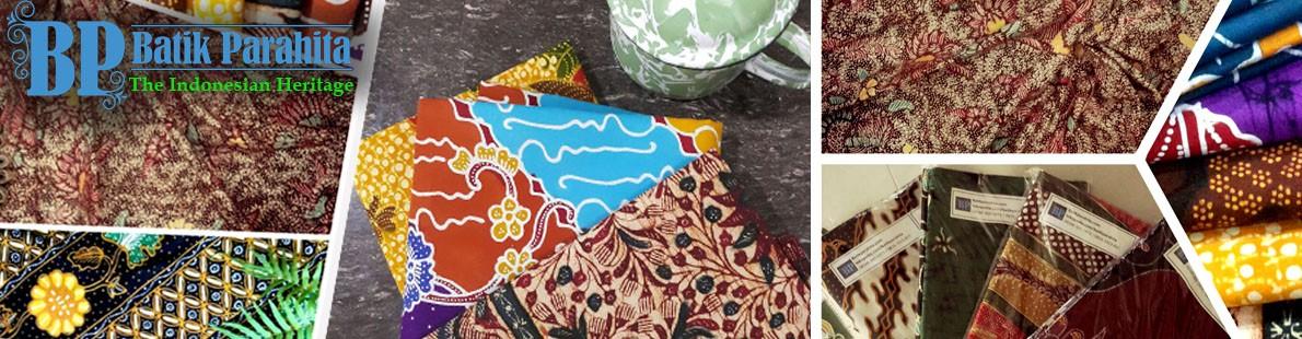 Batik Tulis Parahita