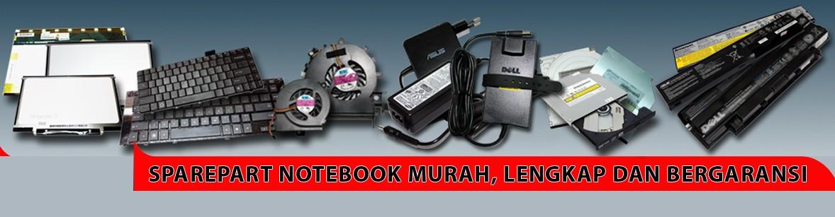 Nusantara Notebook