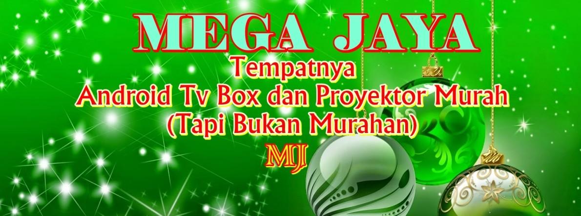 Mega Jaya Online Shop