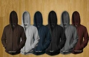 Jaket Poolos Indo