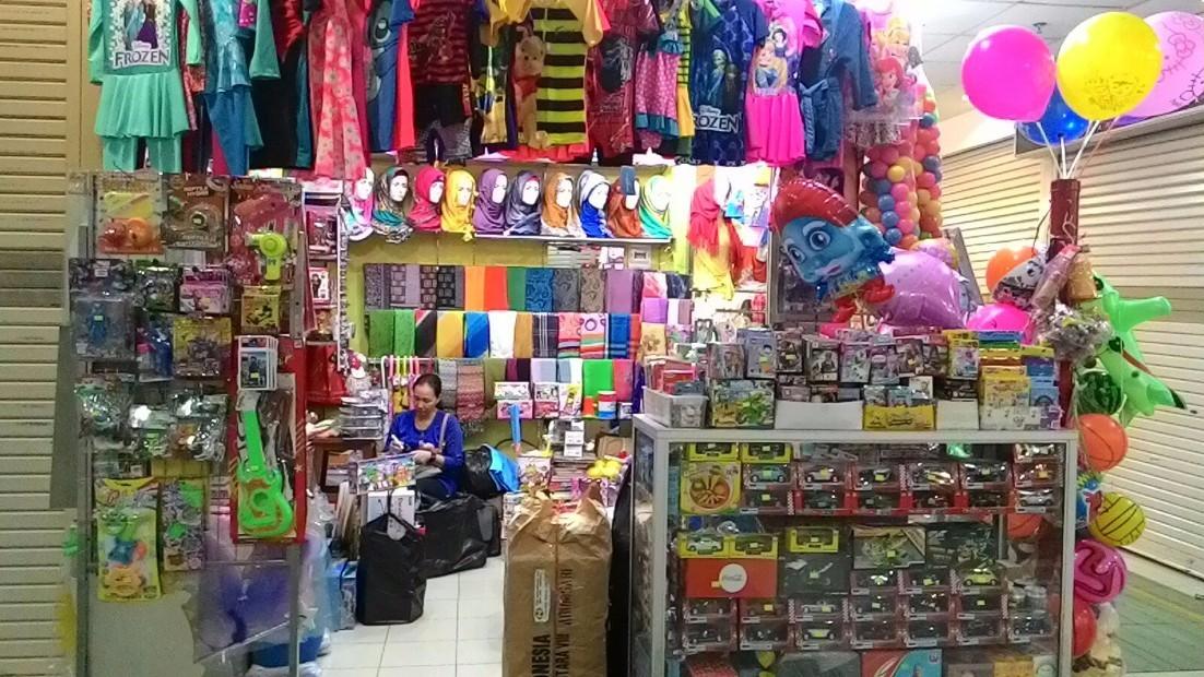 Tini-Shop
