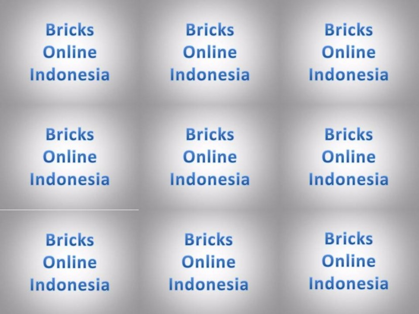 Bricks Online Indonesia