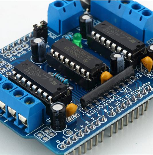 ClearWalker Bluetooth Control - Arduino Project Hub