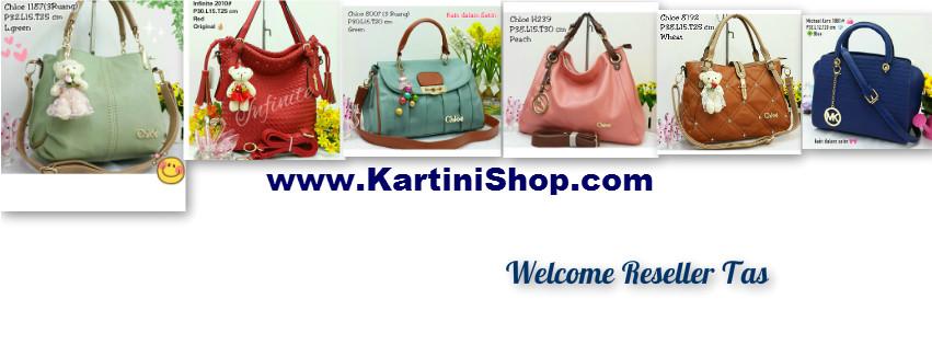 Kartini Shop Jakarta