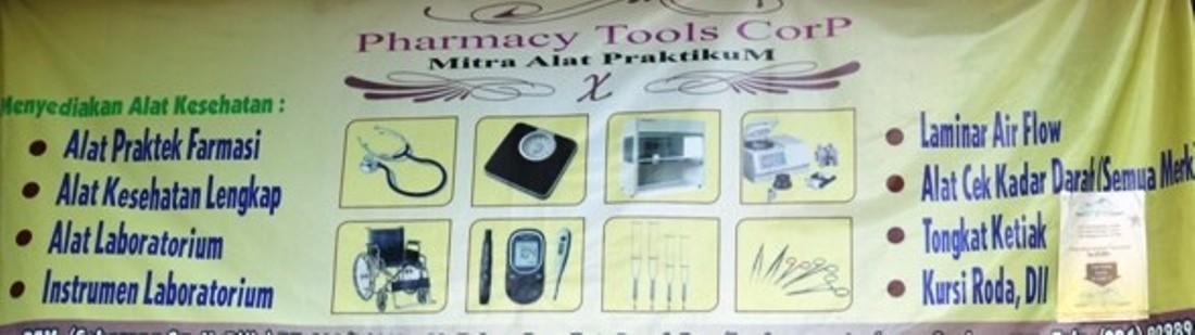 cv. Pharmacy Tools Corp