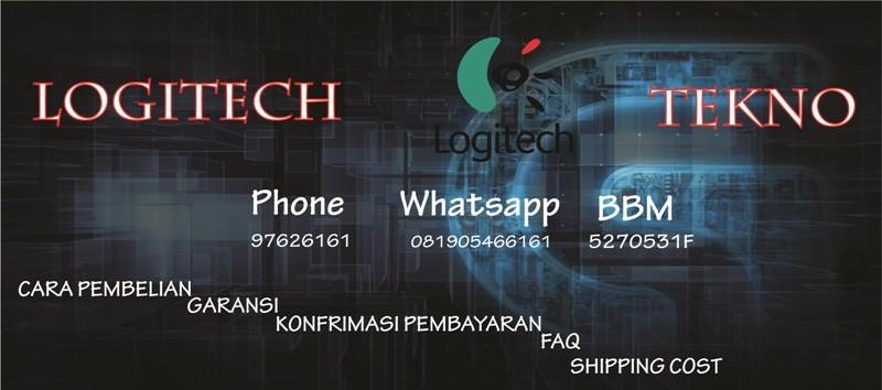 logitech-tekno