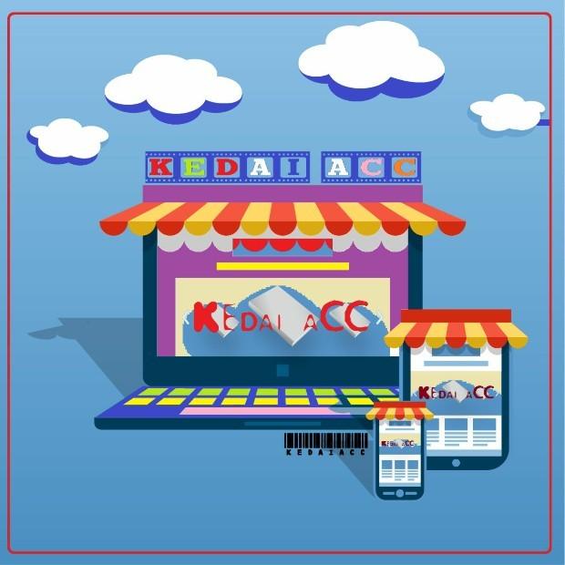 Kedai ACC Bekasi Utara Kota Bekasi