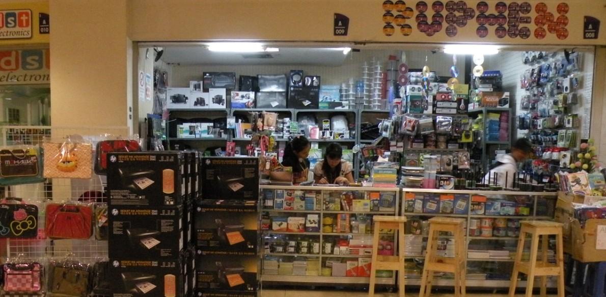 Ruphen Shop