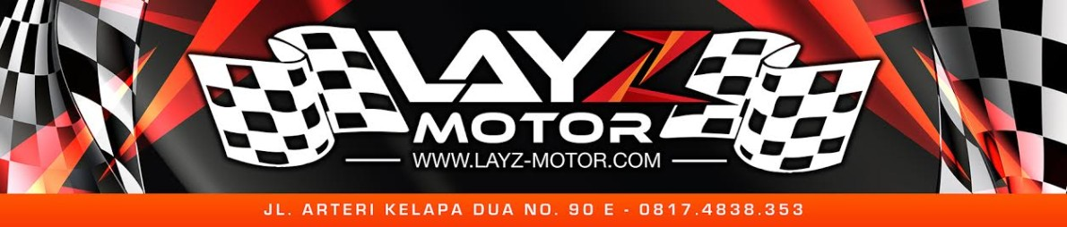 LAYZ MOTOR