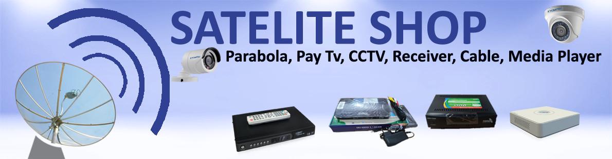 Satelite Shop