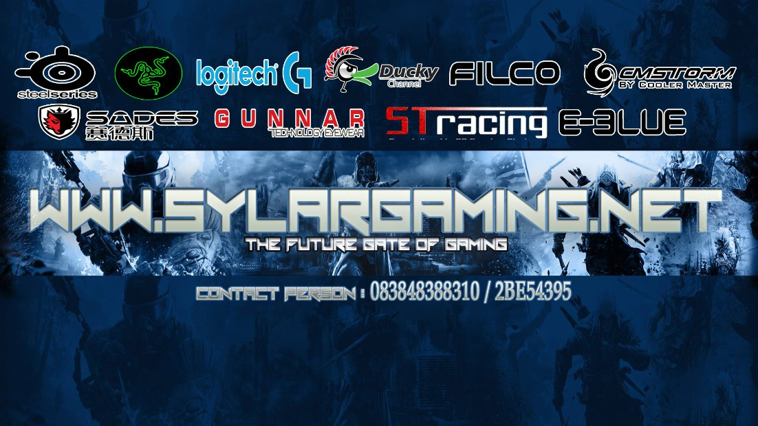Sylar Gaming Solution