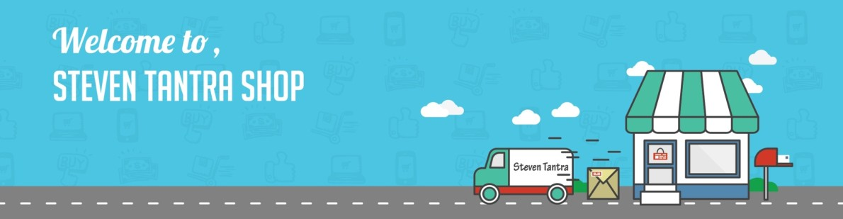 StevenTantra Shop