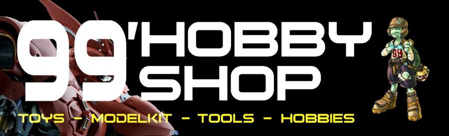 99'HobbyShop