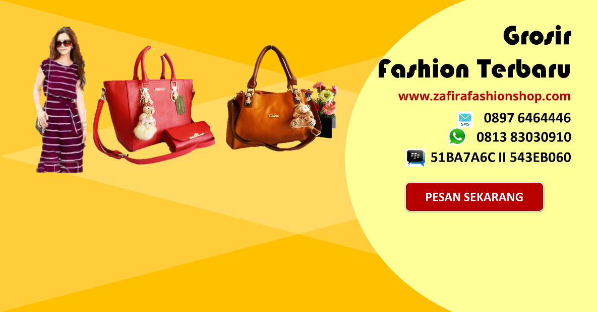 Zafira Fashion Shop