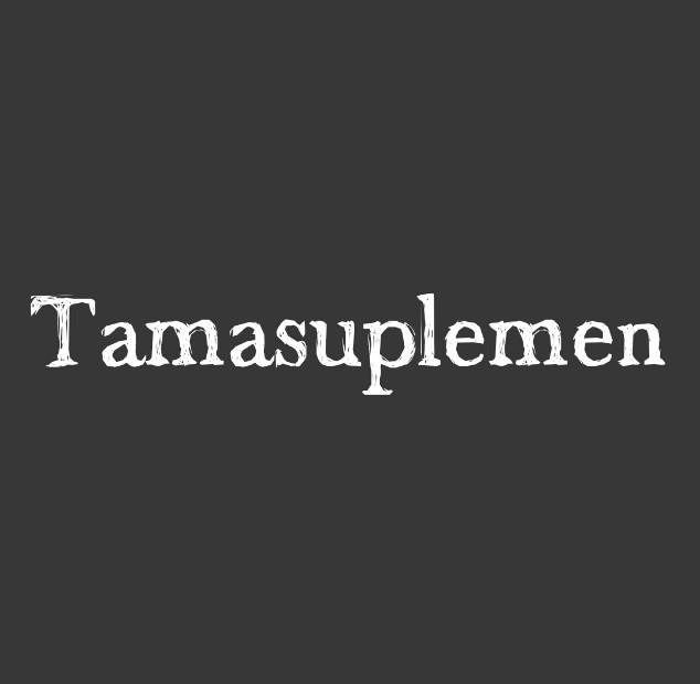 Tamasuplemen