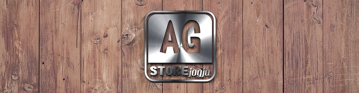 AG Store Jogja