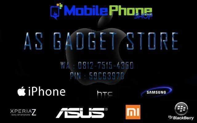 As Gadget Store
