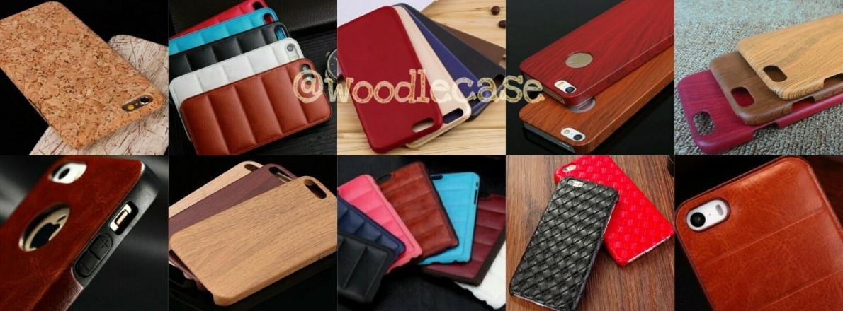 Woodle Case