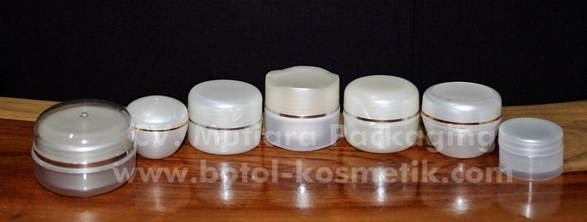 Supplier Pot Cream