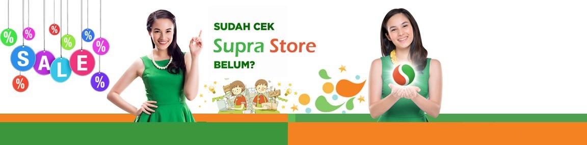Supra Store